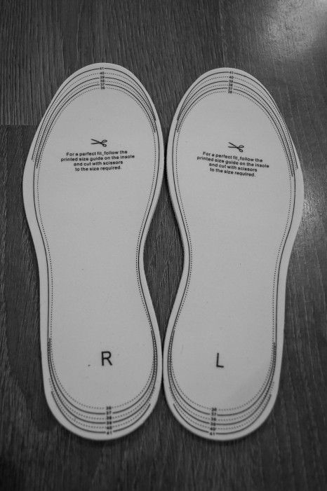 Insole 3